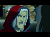 Сага о Копье: Драконы Осенних Сумерек / Dragonlance: Dragons Of Autumn Twilight (2008)