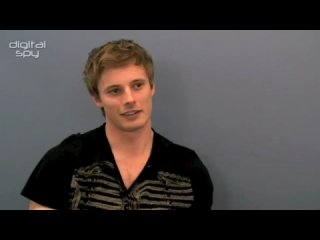 Merlin| Bradley James