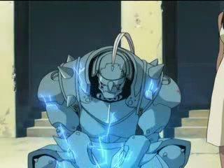 Fullmetal Alchemist /�������� ������� -1 ����� 2 �����