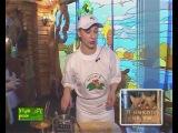 Видео рецепты вегетарианских блюд 04 Творожный тортик